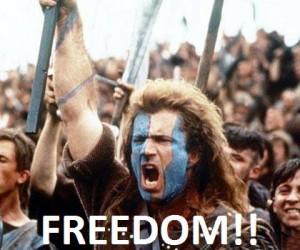 freedom-braveheart